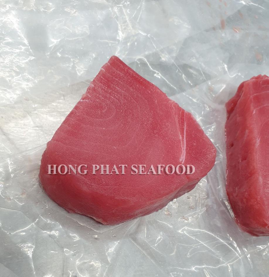 Xuất nhập khẩu, Yellowfin Tuna