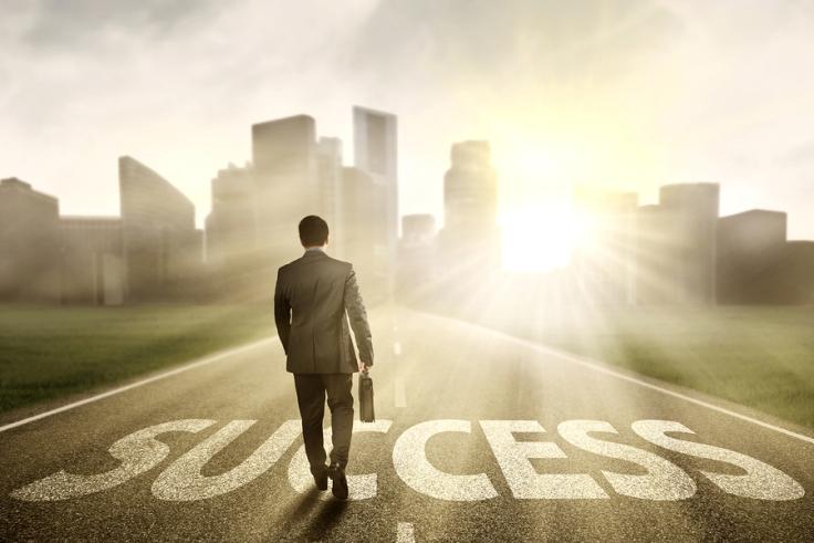 bí quyết, thành công